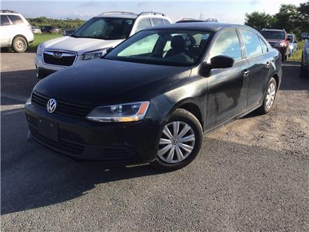 2013 Volkswagen Jetta 2.0L Trendline (Stk: S4416A) in Peterborough - Image 1 of 8