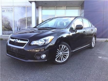 2014 Subaru Impreza 2.0i Sport Package (Stk: S4360A) in Peterborough - Image 1 of 19