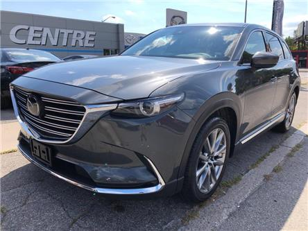 2019 Mazda CX-9 Signature (Stk: P2934) in Toronto - Image 1 of 26