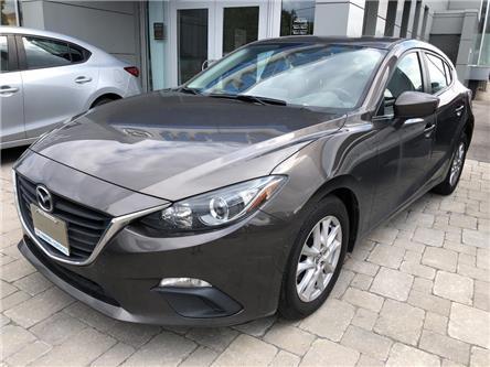 2016 Mazda Mazda3 Sport GS (Stk: P2931) in Toronto - Image 1 of 16