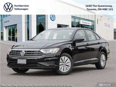 2020 Volkswagen Jetta Comfortline (Stk: 98062) in Toronto - Image 1 of 23