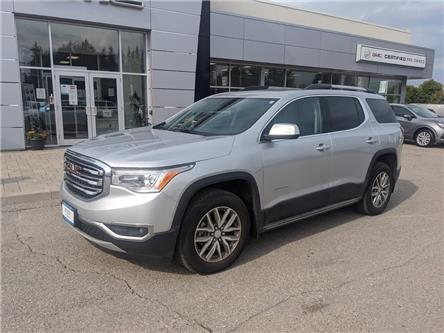 2019 GMC Acadia SLE-2 (Stk: B9977A) in Orangeville - Image 1 of 23