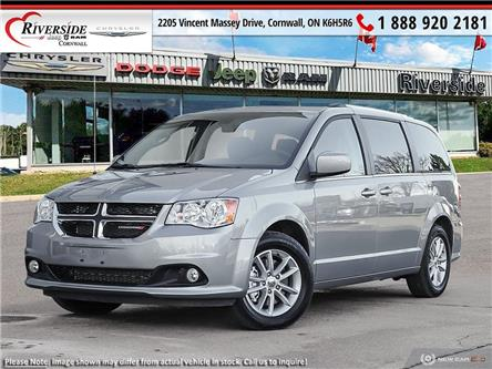 2020 Dodge Grand Caravan Premium Plus (Stk: N20201) in Cornwall - Image 1 of 23