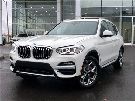 2021 BMW X3 xDrive30i (Stk: 14020) in Gloucester - Image 1 of 22