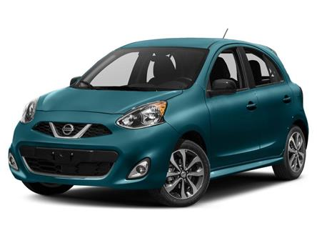 2017 Nissan Micra SV (Stk: 20-099A) in Smiths Falls - Image 1 of 10