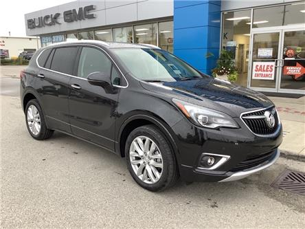 2020 Buick Envision Premium I (Stk: 20-1301) in Listowel - Image 1 of 15
