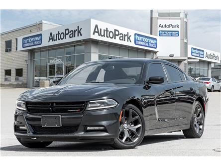 2017 Dodge Charger SXT (Stk: APR7513A) in Mississauga - Image 1 of 21