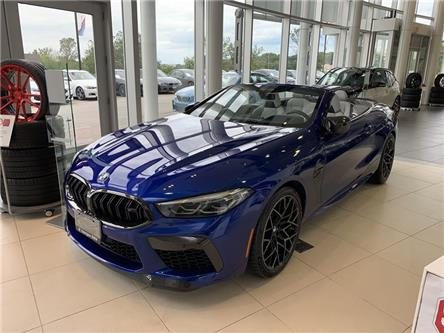 2020 BMW M8  (Stk: B20220) in Barrie - Image 1 of 9