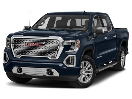 2020 GMC Sierra 1500 Denali (Stk: 135476) in London - Image 1 of 9
