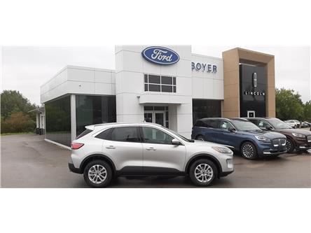 2020 Ford Escape SE (Stk: ES2170) in Bobcaygeon - Image 1 of 22