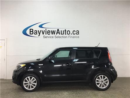 2018 Kia Soul EX (Stk: 36891J) in Belleville - Image 1 of 27