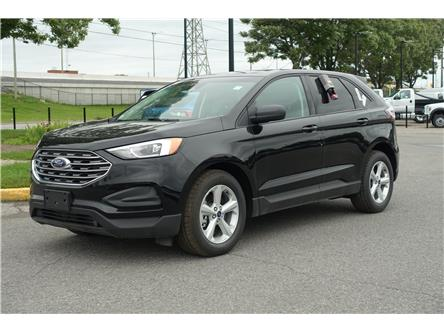 2019 Ford Edge SE (Stk: 1918540) in Ottawa - Image 1 of 14