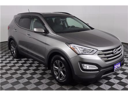 2014 Hyundai Santa Fe Sport 2.4 Premium (Stk: U-0686) in Huntsville - Image 1 of 31