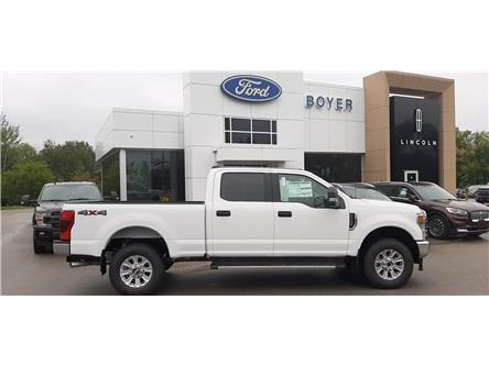 2020 Ford F-250 XLT (Stk: F2183) in Bobcaygeon - Image 1 of 21