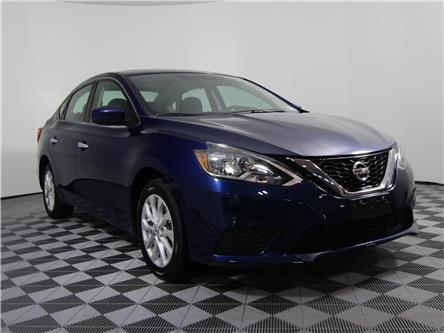 2019 Nissan Sentra 1.8 SV (Stk: 201107A) in Fredericton - Image 1 of 24