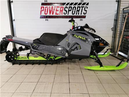2020 Arctic Cat M8000 ALPHA ONE 154 (Stk: 20AS-011) in Grande Prairie - Image 1 of 4