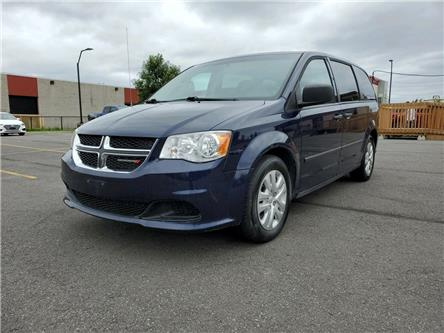 2016 Dodge Grand Caravan SE/SXT (Stk: A20164A) in Ottawa - Image 1 of 29