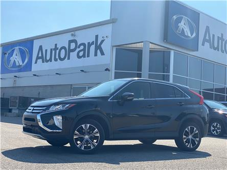 2019 Mitsubishi Eclipse Cross ES (Stk: 19-04733RJB) in Barrie - Image 1 of 24
