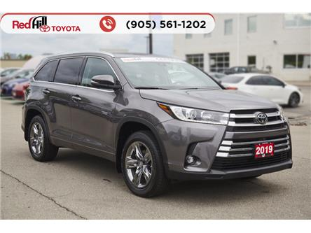 2019 Toyota Highlander Limited (Stk: 89328) in Hamilton - Image 1 of 27