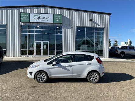 2011 Ford Fiesta SE (Stk: HW986) in Fort Saskatchewan - Image 1 of 27