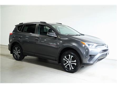 2016 Toyota RAV4 LE (Stk: 293377) in Vaughan - Image 1 of 25