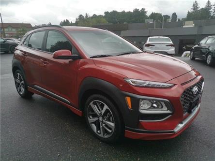 2020 Hyundai Kona 1.6T Trend (Stk: 120-213) in Huntsville - Image 1 of 25