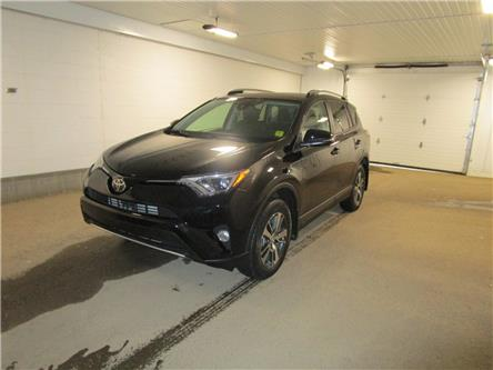 2017 Toyota RAV4 XLE (Stk: 2035781) in Regina - Image 1 of 33