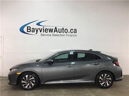 2017 Honda Civic LX (Stk: 36952W) in Belleville - Image 1 of 24