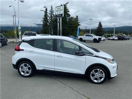 2020 Chevrolet Bolt EV LT (Stk: 20C125) in Port Alberni - Image 1 of 14