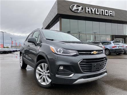 2020 Chevrolet Trax Premier (Stk: H2626) in Saskatoon - Image 1 of 21