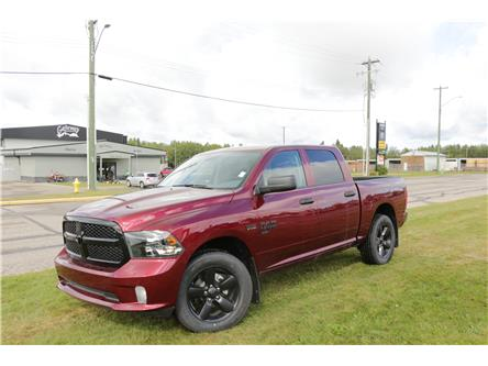 2020 RAM 1500 Classic ST (Stk: LT021) in Rocky Mountain House - Image 1 of 26