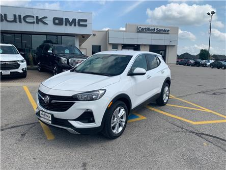 2020 Buick Encore GX Preferred (Stk: 46740) in Strathroy - Image 1 of 7