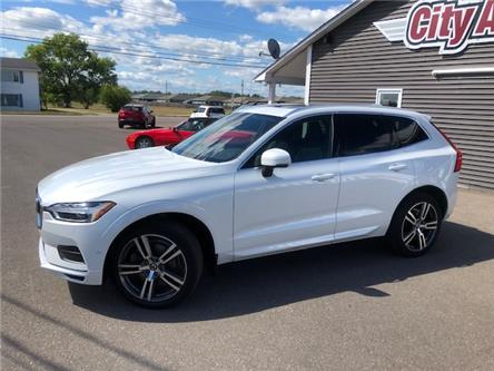 2018 Volvo XC60 T6 Momentum (Stk: ) in Sussex - Image 1 of 29