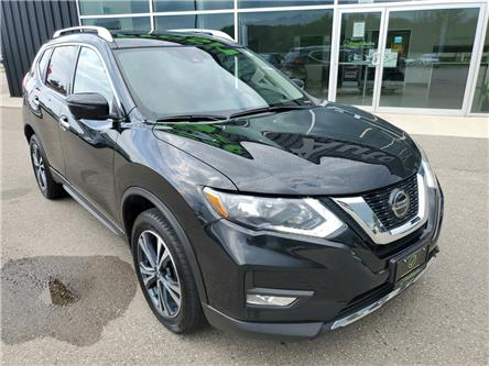 2019 Nissan Rogue SV (Stk: DR5746# Tillsonburg) in Tillsonburg - Image 1 of 30