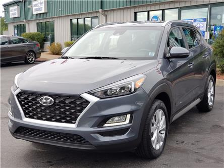 2019 Hyundai Tucson Preferred (Stk: 10869) in Lower Sackville - Image 1 of 22