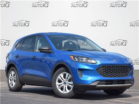 2020 Ford Escape S (Stk: ZA816) in Waterloo - Image 1 of 24