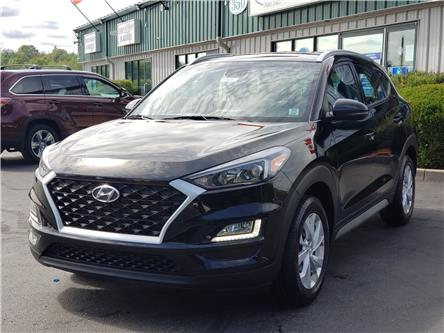 2019 Hyundai Tucson Preferred (Stk: 10844) in Lower Sackville - Image 1 of 22
