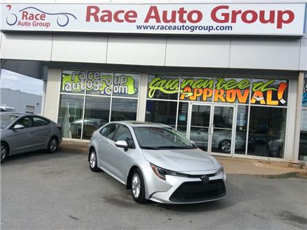 2020 Toyota Corolla LE (Stk: 17648) in Dartmouth - Image 1 of 20