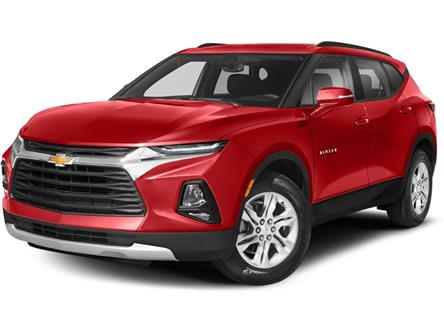 2021 Chevrolet Blazer RS (Stk: F-XXPP85) in Oshawa - Image 1 of 5