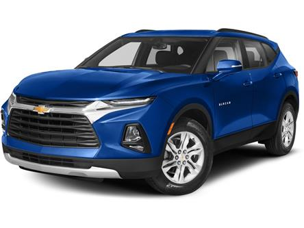 2021 Chevrolet Blazer RS (Stk: F-XXPP9J) in Oshawa - Image 1 of 5
