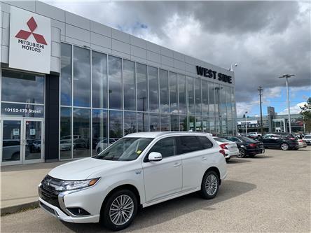 2019 Mitsubishi Outlander PHEV SE (Stk: P19080) in Edmonton - Image 1 of 29