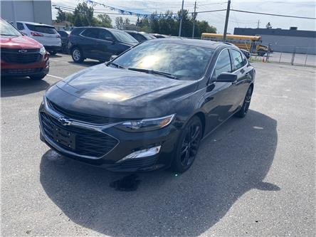 2020 Chevrolet Malibu LT (Stk: L413) in Thunder Bay - Image 1 of 17