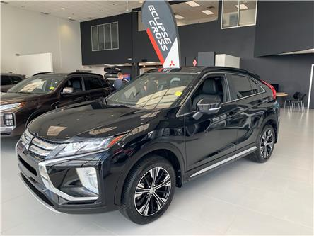 2020 Mitsubishi Eclipse Cross GT (Stk: E20016) in Edmonton - Image 1 of 18