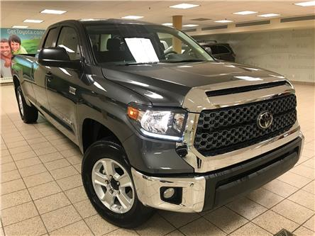 2020 Toyota Tundra SR5 (Stk: 201406) in Calgary - Image 1 of 15