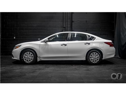 2016 Nissan Altima 2.5 (Stk: CT20-439) in Kingston - Image 1 of 39