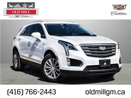 2017 Cadillac XT5 Luxury (Stk: 252232U) in Toronto - Image 1 of 30