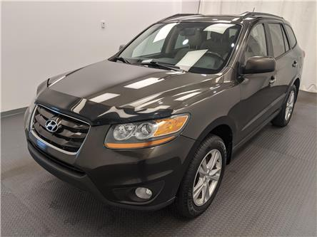 2011 Hyundai Santa Fe GL 3.5 (Stk: 7923) in Lethbridge - Image 1 of 10