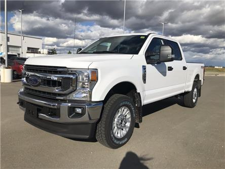 2020 Ford F-350 XLT (Stk: LSD220) in Fort Saskatchewan - Image 1 of 21