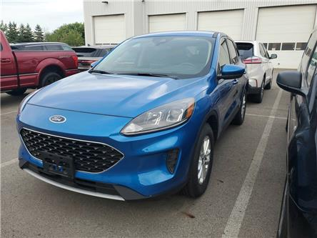2020 Ford Escape SE (Stk: 200023) in Hamilton - Image 1 of 8