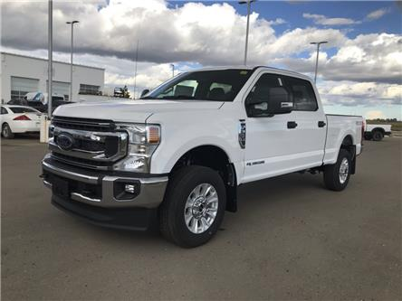 2020 Ford F-350 XLT (Stk: LSD225) in Ft. Saskatchewan - Image 1 of 20